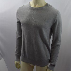 POLO RALPH LAUREN CLASSICS SWEATER MD NEW WITH TAG